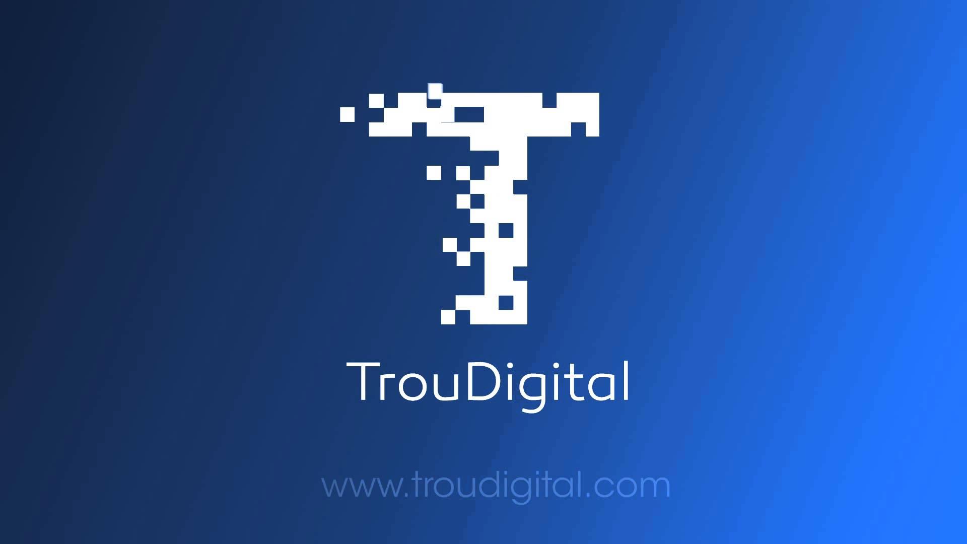 trou digital