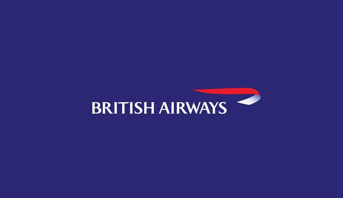 Flying High With British Airways!