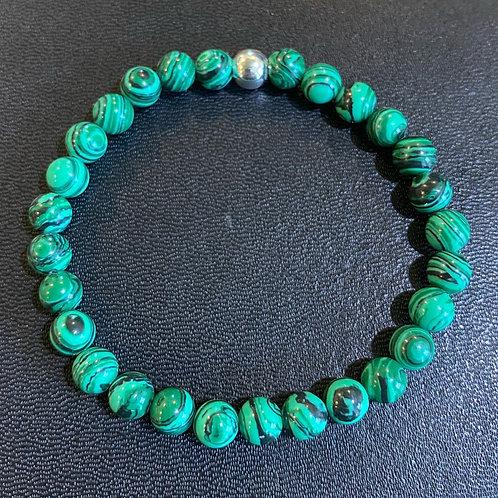 Malachite Healing Bracelet