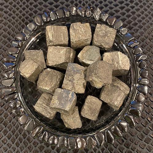 Small Pyrite