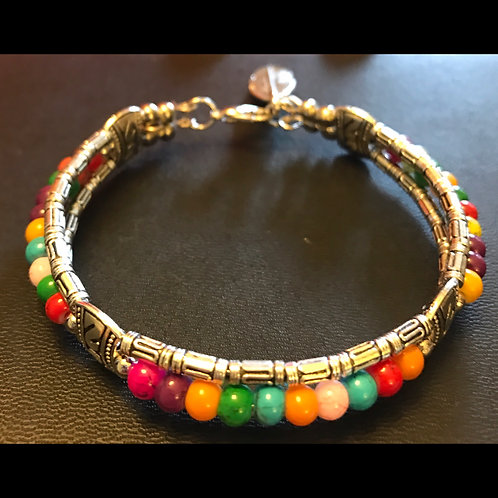 The Rainbow Wonder Bracelet