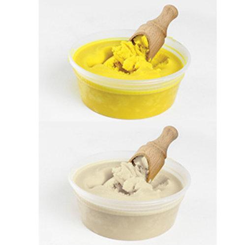 100% Natural African Shea Butter (8 oz)