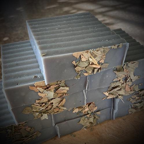 Natural Handmade Eucalyptus Soap
