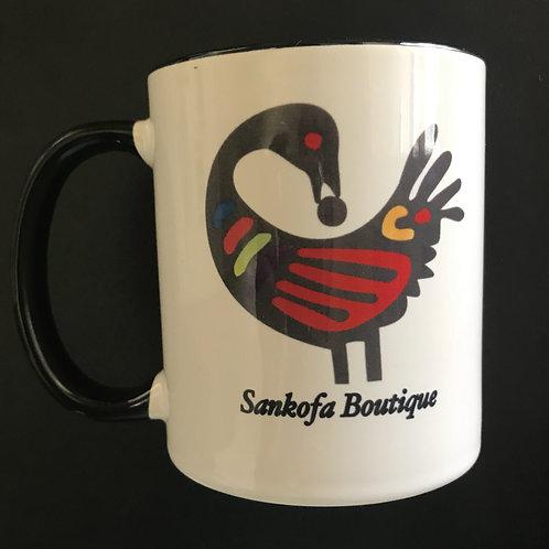 Sankofa Boutique Mug