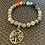 Thumbnail: Labradorite Tree of Life Healing Bracelet