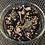 Thumbnail: Eucalyptus Aventurine, Tree Agate & Copper Candle