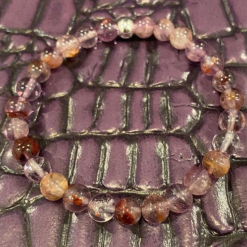 Super Seven Healing Bracelet