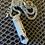 Thumbnail: Moonstone Necklace