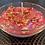 Thumbnail: Rose Rose Quartz Point Candle