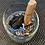 Thumbnail: Palo Santo & Sage Tourmaline & Clear Quartz Candle