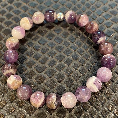 Dream Amethyst Healing Bracelet
