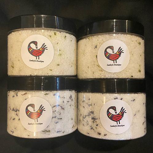 Lavender Dead Sea Bath Salts