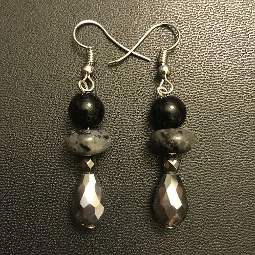 Matrix Earrings