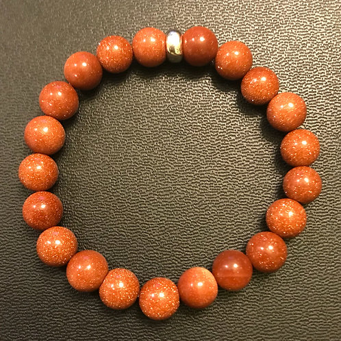 Quartz Healing Bracelet