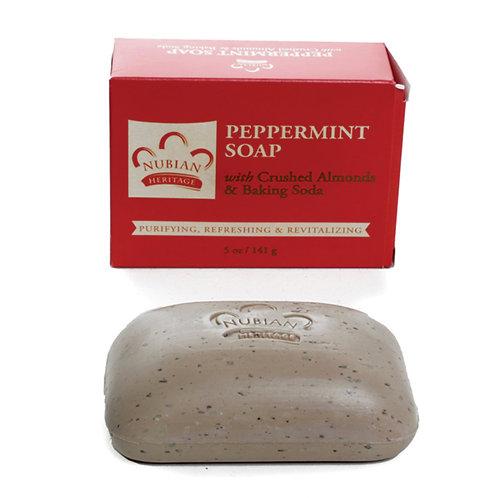 Peppermint & Aloe Soap