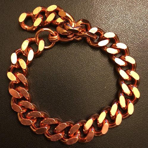 Copper Chain Healing Bracelet
