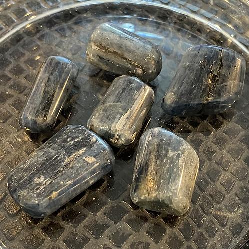 Tumbled Blue Kyanite