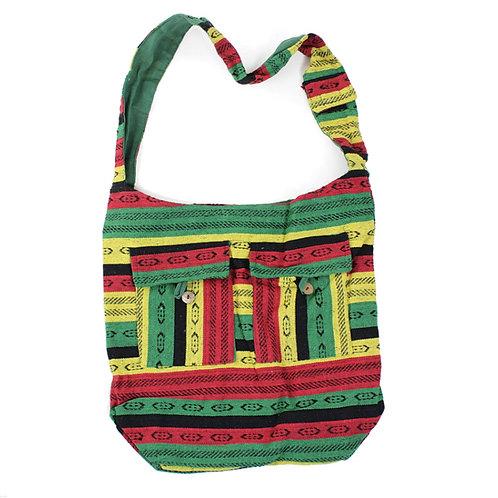 Rasta Handbag