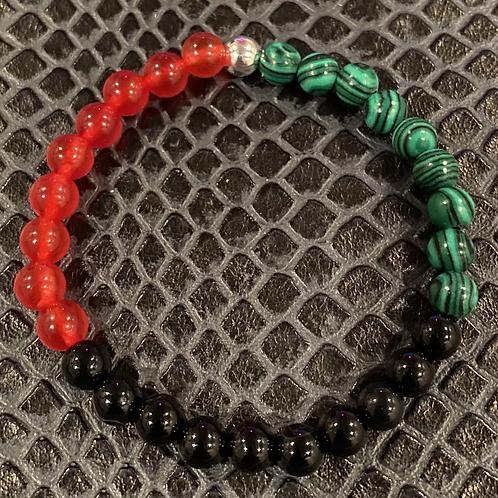RBG Healing Bracelet