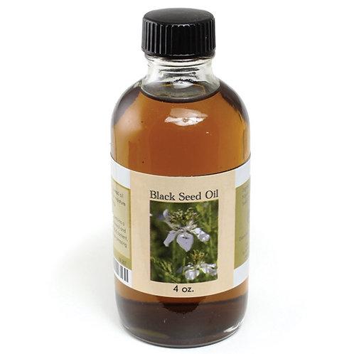 Black Seed Oil (4 oz)