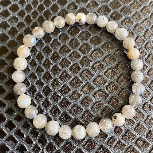 Labradorite Healing bracelet
