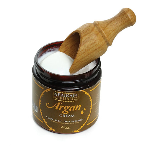 Afrikan Republic Argan Cream