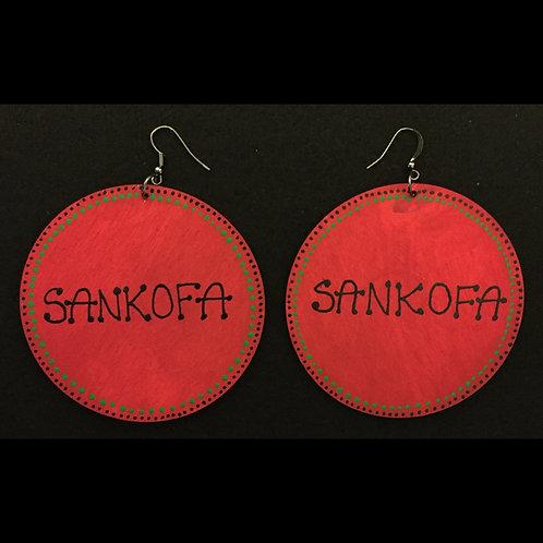 Sankofa Cypher
