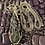 Thumbnail: Raw Amethyst Wrapped Necklace