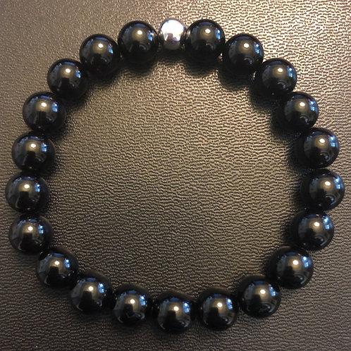 Black Onyx Healing Bracelet