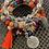 Thumbnail: Clear Quartz Bohemian Bracelet Set
