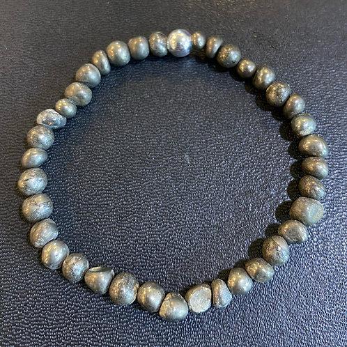 Pyrite Healing Bracelet