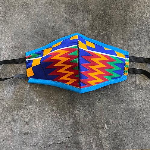 Ghanaian Face Mask
