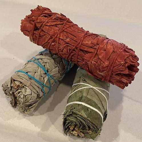 Multi-Smudge Bundle