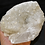 Thumbnail: Extra Large Raw White Calcite