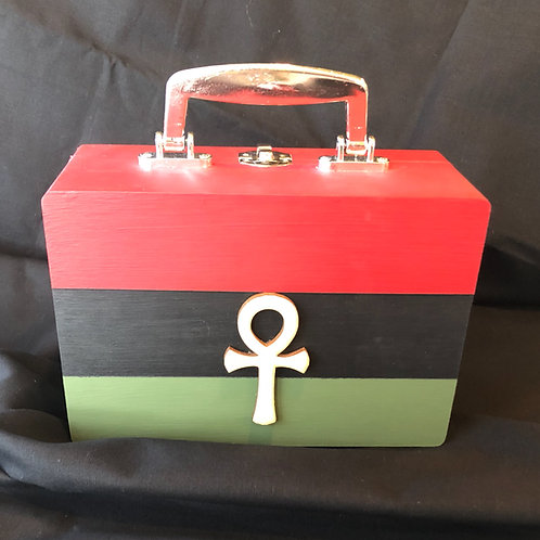 RBG Clutchbox (Small)