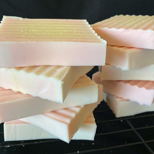 Natural Handmade Rosemary Soap