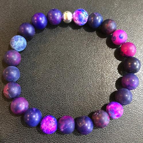 Agate Healing Bracelet
