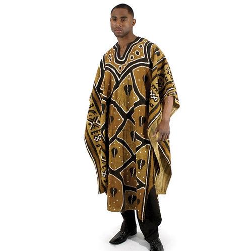 Grand Puba Mudcloth Robe
