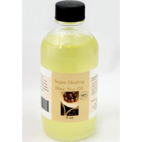 Shea Nut Oil (4 oz)
