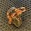 Thumbnail: Smokey Quartz and Copper Ring