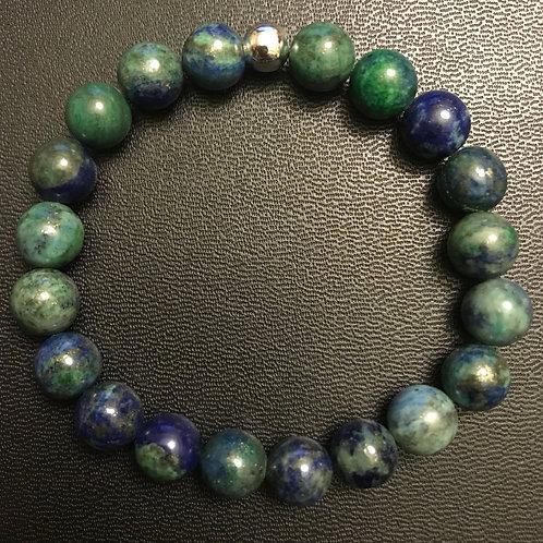 Azurite Healing Bracelet