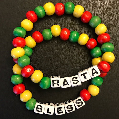 Rasta Bless