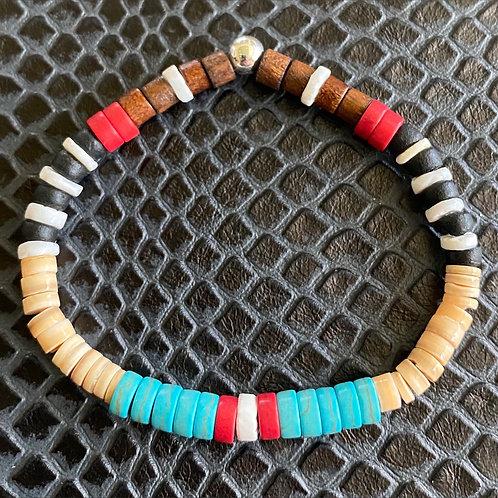 Multistone Healing Bracelet