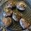 Thumbnail: Small Rhodonite Puff Hearts