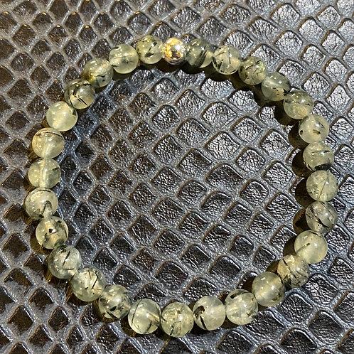 Prehnite Healing Bracelet