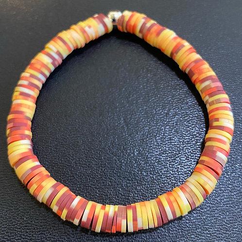 Clay Healing Bracelet