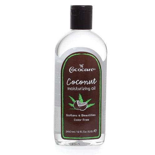 Coconut Moisturizing Oil
