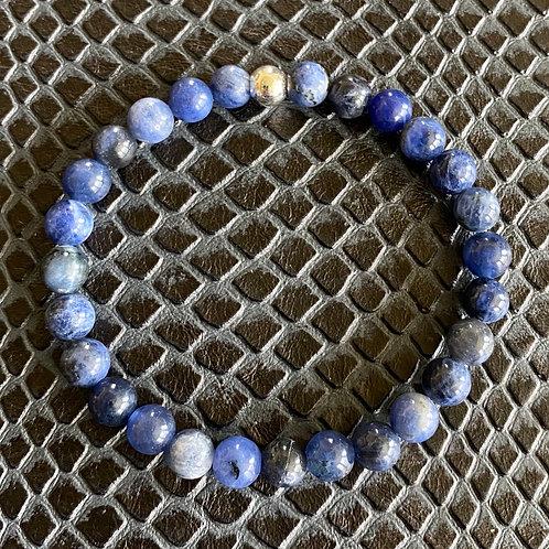Sodalite Healing Bracelet