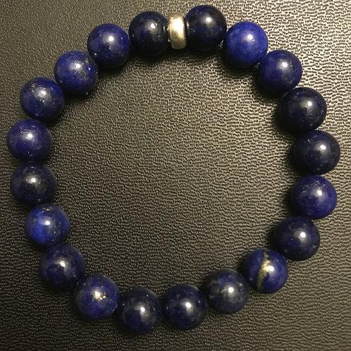 Lapis Healing Bracelet