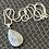 Thumbnail: Dumortierite Pendant Necklace